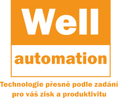well automation cz